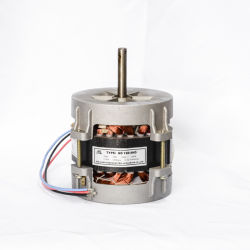 Commerce de gros 190W 50 Hz 220 V AC Moteur électrique asynchrone