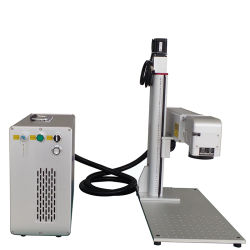 30W Mini Type Fiber Laser Marker 제조업체
