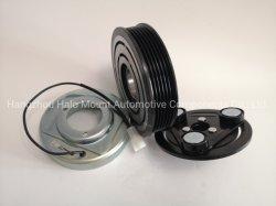 Автомобильная система кондиционирования воздуха детали муфты сцепления компрессора системы кондиционирования воздуха для Mazda 6 2.3L (2005)
