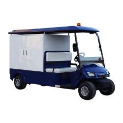 0.5t 1t 2t Vrachtwagen van uitstekende kwaliteit van het Voedsel van het Nut de Mini Elektrische Gewijzigde Gekoelde