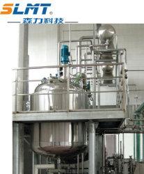 Macchina componente biochimica ultrasonica della strumentazione dell'estrazione mediante solvente