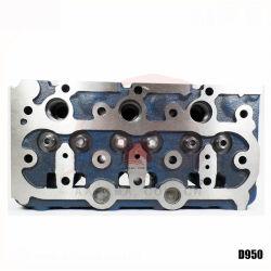 Maschinenteile für Kubota D950 Zylinderkopf
