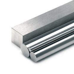 ASTM B348 Grade12 vierkante titanium staaf met inpickled