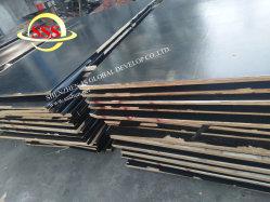フロアーリングの材木は19層28mm*1160*2400によって割り戻される容器海兵隊員を分ける