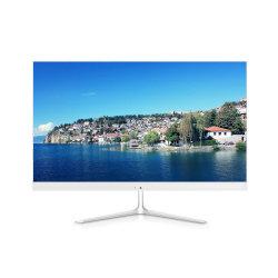 Neuer Ankunfts-Tischrechner PC 23.8 Zoll volles HD nehmen Anzeigetafel alle in einem PC ab