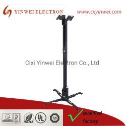 L'économie de l'acier de montages de projecteur Le projecteur Full Motion Supports (YW-F003)