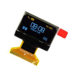 小さいモノクロモジュールI2c 128X64のマイクロパネルスクリーンLCD 0.96のSSD1306表示OLED