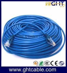 UTP CAT6/ Réseau Câble /lan Câble avec le Tête Cristal/haut Vitesse