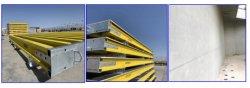 費用有効合板の材木のビーム建築材