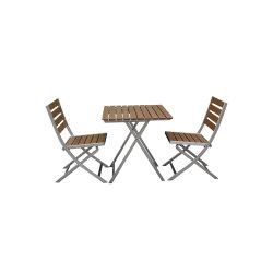 Ocio Cafe Cerveza Muebles al Aire Libre Polvo Spraying Aluminio Plegable Silla Set
