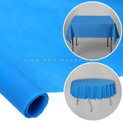 Os fabricantes de têxteis de tecido cru para toalhas de mesa