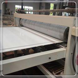 Tatong 1220X2440mm weißer harter Belüftung-Schaumgummi-Plastikblatt 3mm 4mm 5mm Vorstand Belüftung-Celuka für Dekoration