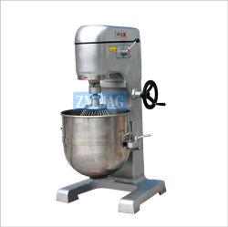 Mescolatore di alimenti industriale planetario commerciale multifunzionale elettrico (ZMD-30)