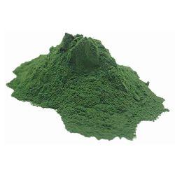 Rivestimento In Polvere Elettrostatica Verde Perla Ral 6035