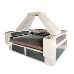 CNC 100W Laser-Ausschnitt-Maschinen-Laser-CO2 für Gewebe