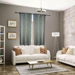 8 ojales Champray cortinas cortina ojal para dormitorios salón, 54x84 pulgadas