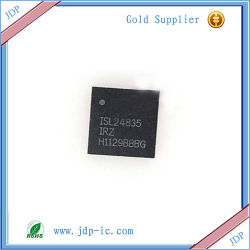 Electronics24835Isl irz24835 ISL lógica LCD chip da placa Pacote QFN