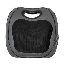 Cabeça de aquecimento eléctrico Carro de massagem Shiatsu Massajador travesseiro de almofadas