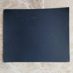 Haute efficacité Disc/ abrasifs à mailles de ponçage sans poussière de papier de ponçage
