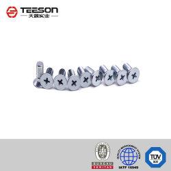 Aço carbono galvanizado Telefone Móvel Parafusos