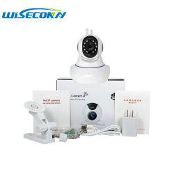 Fabricant de sécurité CCTV créatif P2P Caméra IP sans fil WiFi Smart