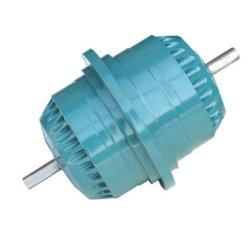 Asíncrono trifásico de cobre total externo ligero motor de rotor de CA