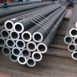 Carbonio senza giunte di BACCANO 2448 del tubo d'acciaio ASTM A106b api 5L Grb Ss400 S235jr ASTM B 36.1m ed acciaio legato