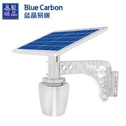 Energie - Unieke Zonne LEIDENE van de besparingsIP65 de Waterdichte OpenluchtVerlichting 7W Lamp van de Tuin