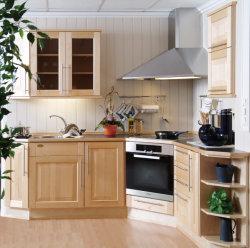 Благородные и изысканной кухни деревянные резные ванной комнате установлен