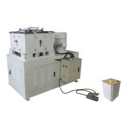 機械装置を作る半自動正方形の缶18リットルの