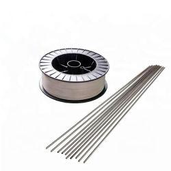 Aws A5.16 Erti5の産業使用法のためのまっすぐなチタニウムの溶接ワイヤ