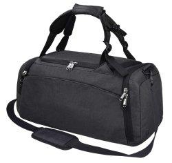 2019 высокого качества водонепроницаемый поездки отдыхаюших сумки для мужчин женщин 40L взять сумку с тренажерным залом Duffle Bag с обувь в моторном отсеке