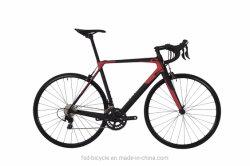 Frame&Fork 22speed 도로 자전거 OEM를 경주하는 새로운 디자인 700c Shimano 105 탄소 섬유