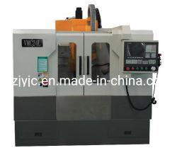Mini CNC di verticale di formato astuto caldo che macina Vmc24L