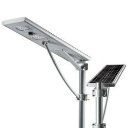 Indicatore luminoso di via solare esterno Integrated tutto compreso del giardino LED con il sensore di movimento