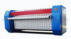 Venta caliente Equipo de planchado Hotel industria comercial de la máquina de planchado Flatwork