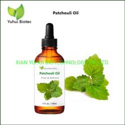 Beruhigendes aromatisches reines Patschulipflanze-Öl des Öl-100%