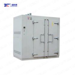 Transformador do tipo seco à prova de explosão à prova de explosão do recipiente de temperatura constante de bancada
