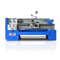 CD6250b het Malen van de Precisie van de Hoge snelheid de Industriële Draaibank van de Motor met Digitaal Lezen