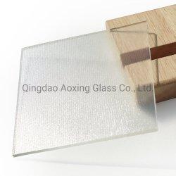 Energiesparende Sun-Schattierung abgehärtetes Solarniedriger Eisen-Glasraum-ausgeglichenes Glas für Sonnenkollektoren