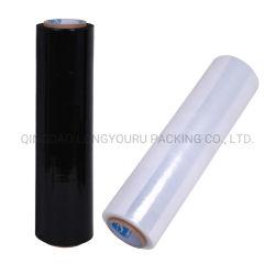 La Chine la vente en gros fournisseur de palettes en plastique de PEBDL part utilisé à l'emballage Film étirable