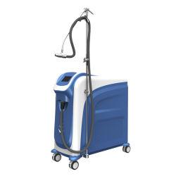 Icool peau Refroidissement par air du refroidisseur d'un vent froid de la machine pour réduire la douleur et protecteur de la peau utilisé pour l'épilation à lumière pulsée de traitement au laser