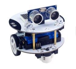 I.Q.の教育装置の多重センサーおよびゲームの演劇の容易なプログラミングロボットのおもちゃ車のクリスマスの昇進