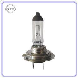 12V 55W Accesorios de coche de la luz de lámpara halógena H7