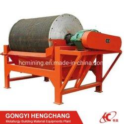 이동할 수 있는 철 광석 광업 자석 장비
