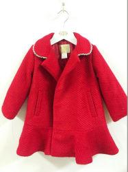 De Wollen Sweater van de Laag van het Meisje van de Kinderen van de herfst