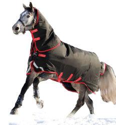 La moda al por mayor de Invierno de nuevo caballo de gran participación de la Manta (SMR1702)
