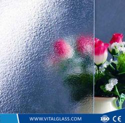 زجاج شفاف KASUMI/Flora/Nashiji/Millennium/Mistlite/Diamond مع CE&ISO9001