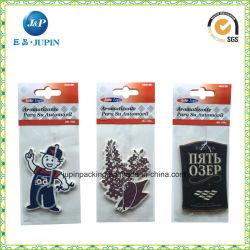 カスタムペーパー芳香剤自動車の香水(JP-AR017)