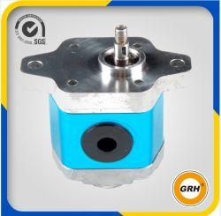 Exterior de aluminio de Rexroth Bomba de engranaje hidráulica hidráulica de alta presión de bomba de engranajes de aceite de aluminio